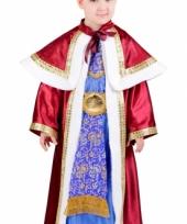 Drie wijzen uit het oosten kinder kostuum