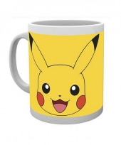 Drink beker pokemon pikachu