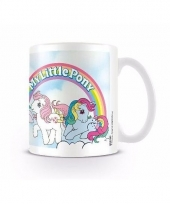 Drinkbeker my little pony