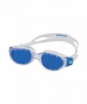 Duikbril blauwe lenzen voor volwassenen
