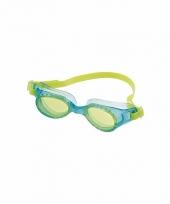 Duikbril voor kinderen groen