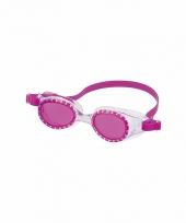Duikbril voor kinderen roze 10088889