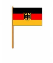 Duitse zwaaivlag