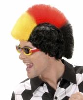 Duitsland fanpruik hanekam