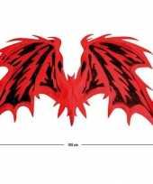 Duivels vleugels 105 cm