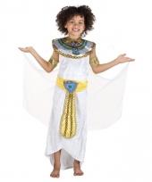 Egyptische verkleedkleding voor meiden 10078058