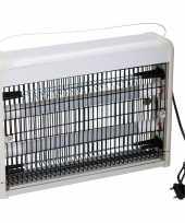 Elektrische uv muggenlamp 38 cm