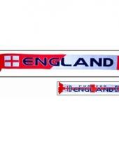 Engeland fan shawl