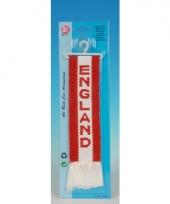 Engeland supporters sjaaltje 30 cm