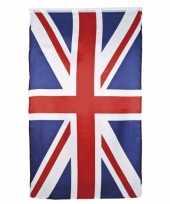 Engelse vlag union jack 90 x 150 cm