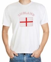 Engelse vlaggen t-shirts