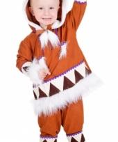 Eskimo pak voor jongens
