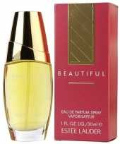 Estee lauder beautiful edp 30 ml