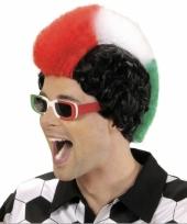 Fanpruik italie voor heren