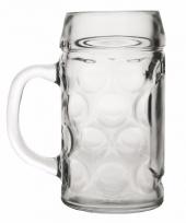 Feest bierpullen 0 5 liter