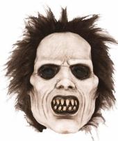 Feest masker horror zombie