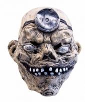 Feestmasker horror gekke arts