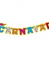 Feestslinger carnaval 130 cm