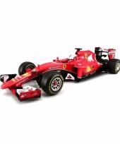 Ferrari sf15 t auto sebastian vettel 1 24