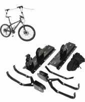 Fietslift fiets ophangsysteem tot 4 meter