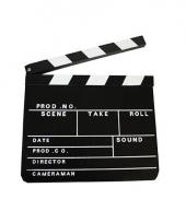 Film opname bordje 30 cm