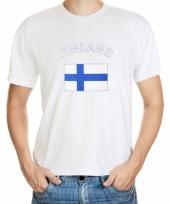 Finse vlag t-shirts