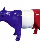 Frankrijk spaarpot koe