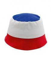 Franse supporters hoedje