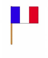 Franse zwaaivlag