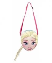 Frozen elsa meisjes tasje