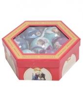 Frozen kerstballen 7 5 cm 10067981