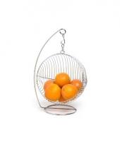 Fruit mand hangend 45 cm