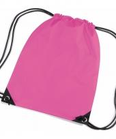 Fuchsia roze tasjes voor kinderen