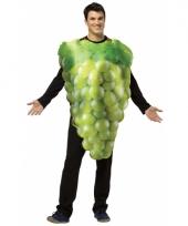 Funny kostuum druivenpak