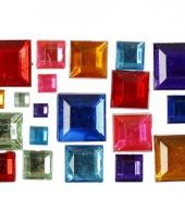 Gekleurde diamanten stenen 15 gram 10071382