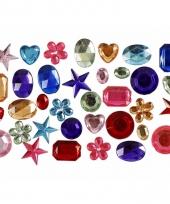 Gekleurde diamanten stenen 15 gram