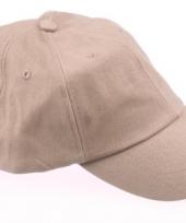 Gekleurde grijze baseballcaps