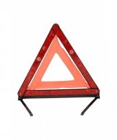 Gevaren driehoek auto accessoires 10078084