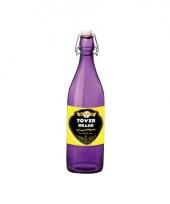 Giara fles voor tover drank