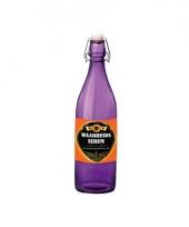 Giara fles voor waarheidsserum