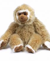 Gibbon knuffels 23 cm