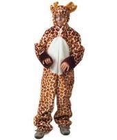 Giraffe carnavals pakken voor kids