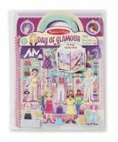 Glamour spelboek deluxe
