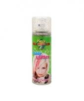 Glitter hairspray multicolor