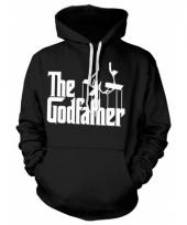 Godfather kleding sweater volwassenen