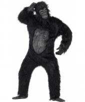 Gorilla pakken voor volwassenen