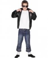 Grease t bird verkleedkleding jasje