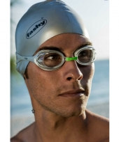 Grijze duikbril
