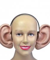 Haarband met grote oren