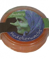 Halloween make up modelleerwas 25ml